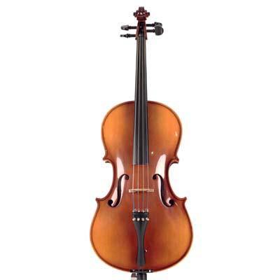 alquiler gama estudio violonchelo