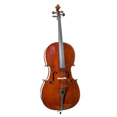 alquiler de violonchelo