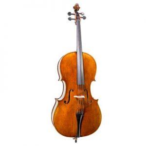 alquiler de violonchelo avanzado profesional