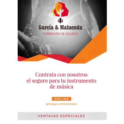 financiación de alquiler de instrumentos musicales en madrid