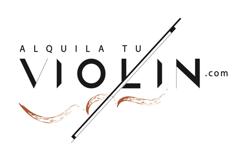 Alquila tu violin