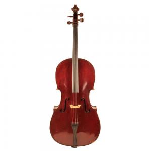 violonchelo antiguo alemán 1940