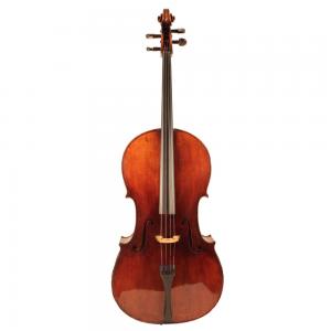 violonchelo antiguo alemán 1890
