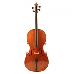violonchelo antiguo alemán